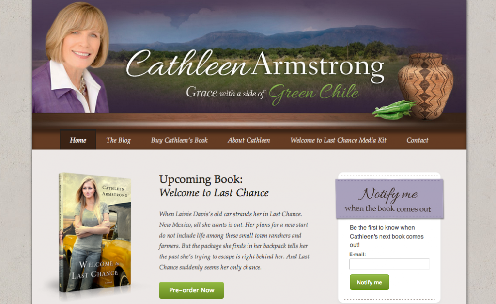 Cathleen Armstrong